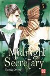 Midnight Secretary Band 5