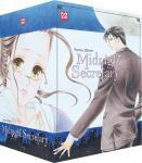 Midnight Secretary Gesamtausgabe (7 Bände im Schuber)