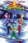 Mighty Morphin Power Rangers 2: Die Stunde von Black Dragon