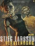 Stieg Larsson: Millenium-Trilogie Verblendung 2 (Album)