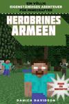 Minecraft (Roman) Herobrines Armeen