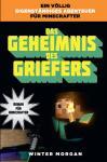 Minecraft (Roman) Das Geheimnis des Griefers