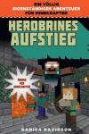 Minecraft (Roman) Herobrines Aufstieg