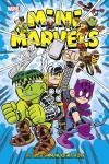 Mini Marvels - Die große Sammlung kleiner Helden Hardcover