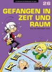 Die Abenteuer der Minimenschen 26: Gefangen in Zeit und Raum