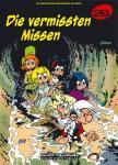 Die Abenteuer der Minimenschen 28: Die vermissten Missen