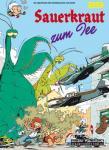Die Abenteuer der Minimenschen 29: Sauerkraut zum Tee