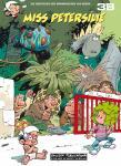Die Abenteuer der Minimenschen 38: Miss Petersilie