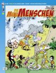 Die Minimenschen (Maxiausgabe) Band 9