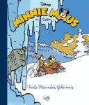 Disney: Minnie Maus - Tante Mirandas Geheimnis