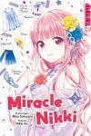 Miracle Nikki Band 2