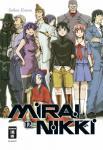 Mirai Nikki Band 12