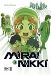 Mirai Nikki Band 3