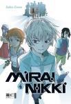 Mirai Nikki Band 4