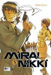 Mirai Nikki Band 5