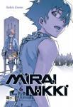 Mirai Nikki Band 6