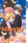 Miyako – Auf den Schwingen der Zeit Band 2