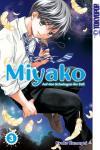 Miyako – Auf den Schwingen der Zeit Band 3