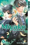 Miyako – Auf den Schwingen der Zeit Band 4