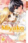 Miyako – Auf den Schwingen der Zeit Band 5
