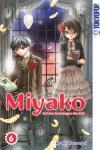Miyako – Auf den Schwingen der Zeit Band 6