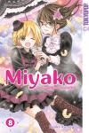 Miyako – Auf den Schwingen der Zeit Band 8