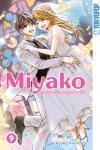 Miyako – Auf den Schwingen der Zeit Band 9