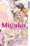 Miyako – Auf den Schwingen der Zeit Band 10