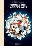 Le Monde diplomatique Comics zur Lage der Welt