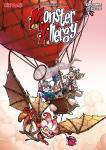Monster Allergy - Die monstermäßige Gesamtausgabe 5: Episoden 17 bis 20