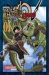 Monster Hunter Orage
