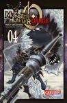 Monster Hunter Orage Band 4