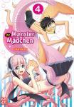 Die Monster Mädchen Band 4