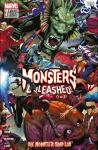 Monsters Unleashed - Die Monster sind los Band 1