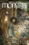 Monstress 2: Das Blut
