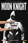 Moon Knight (2017) 2: Inkarnationen