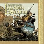 Mouse Guard Legenden der Wächter 2