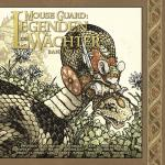 Mouse Guard Legenden der Wächter 3