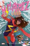 Ms. Marvel 3: Der Ernst des Lebens