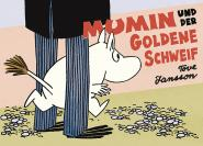 Mumins Mumin und der goldene Schweif