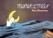 Mumins Mumin und das Meer