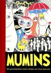 Mumins - Die gesammelten Comic-Strips Band 1