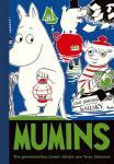 Mumins - Die gesammelten Comic-Strips Band 3