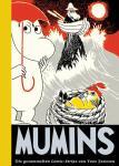 Mumins - Die gesammelten Comic-Strips Band 4