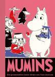 Mumins - Die gesammelten Comic-Strips Band 5