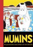 Mumins - Die gesammelten Comic-Strips Band 6