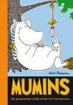 Mumins - Die gesammelten Comic-Strips Band 8