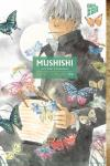 Mushishi Band 4