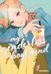 My Genderless Boyfriend