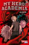 My Hero Academia 10: All For One